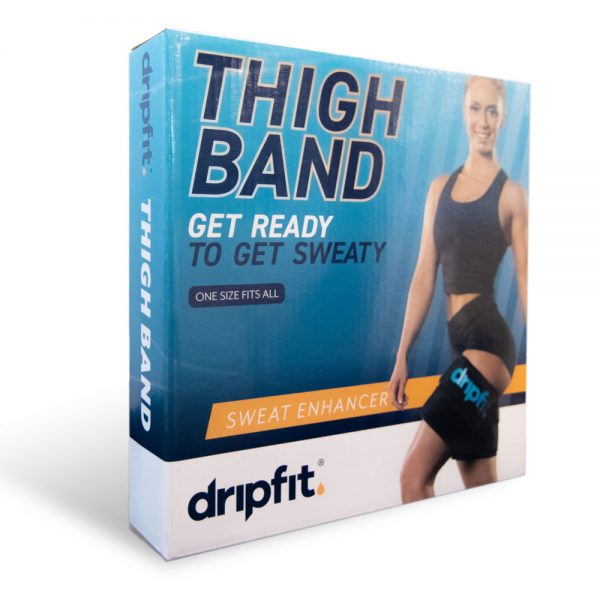 Drip Fit Thigh Band - Sweat